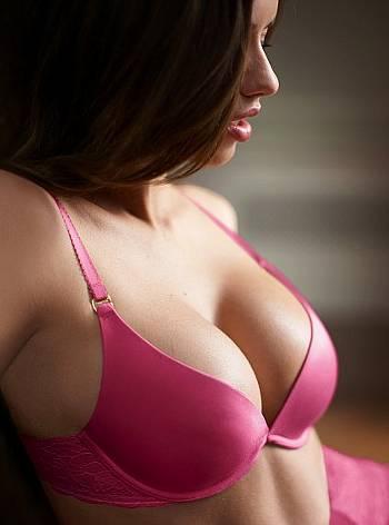 Sở hữu vòng 1 căng mọng với nâng ngực nội soi