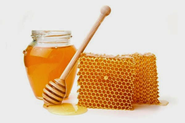 Chữa mụn trứng cá hiệu quả với mật ong