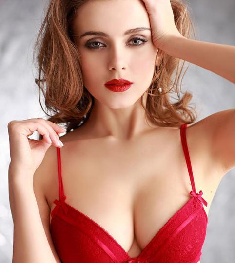 Chọn áo ngực vừa với khuôn ngực