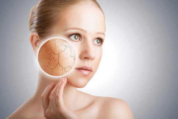 Kết quả hình ảnh cho hư tổn làn da