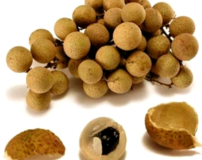 Điều trị hôi nách an toàn bằng nhãn và hạt tiêu