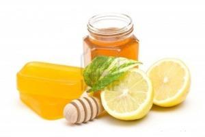 Trị nám bằng mật ong và chanh-bạn đã thử chưa