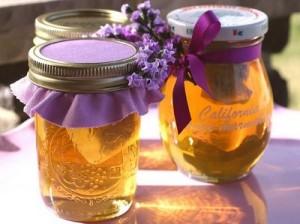 Kết hợp mật ong và tinh dầu hoa oải hương để điều trị nám