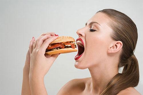 Nguyên nhân khiến bạn giảm cân không thành công 1