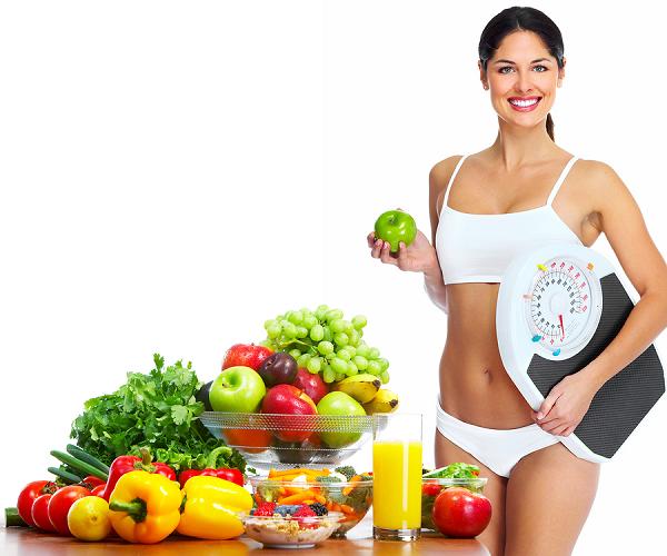 Giảm béo như thế nào cho hiệu quả?