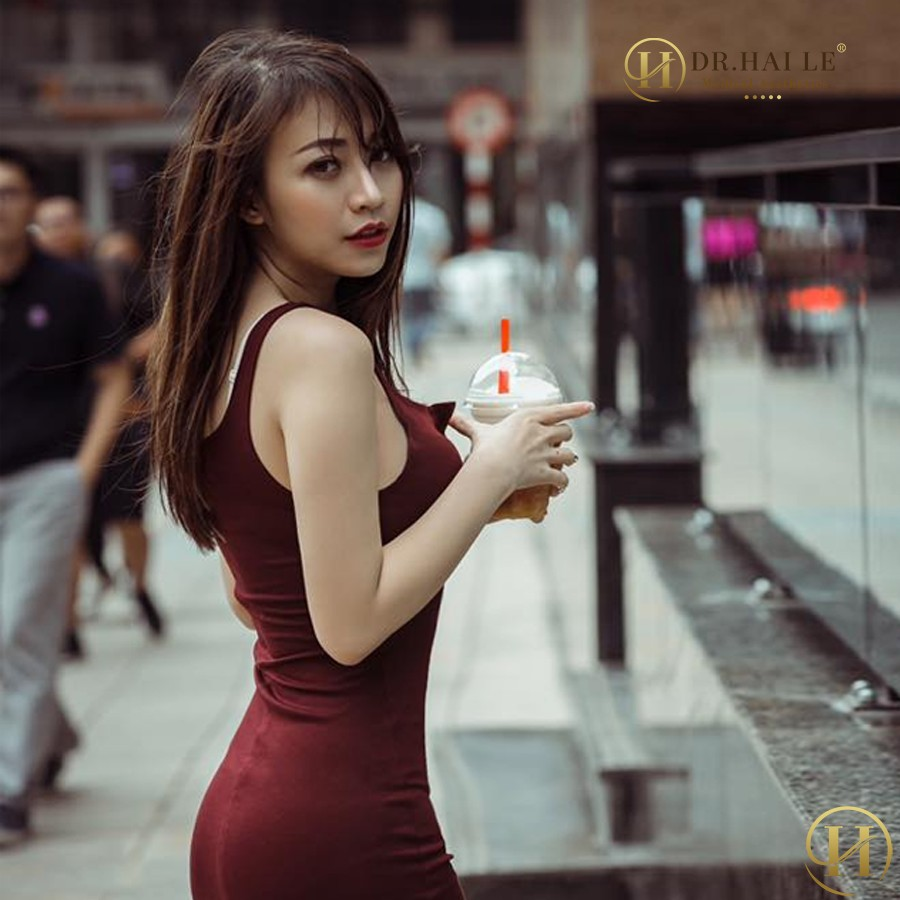 Chia Sẻ Bí Quyết Giảm Mỡ Bụng Bằng Công Nghệ Cao Lipo 5S.