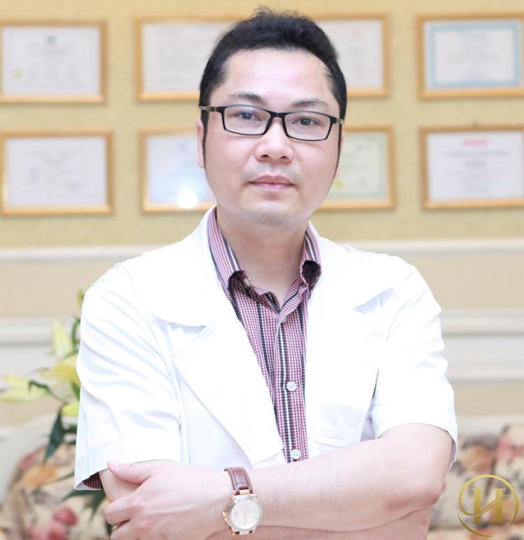 Th.s, Bác sĩ Lê Viết Hải: TÔI ĐAM MÊ LÀM ĐẸP