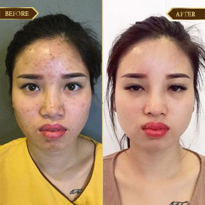 Thu Hương, 27 tuổi, Hải Dương