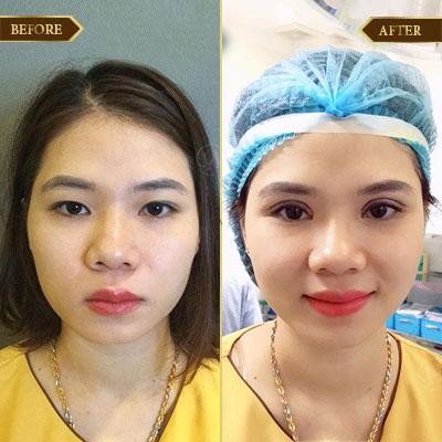 Thu Lan, 28 tuổi, Thái Nguyên