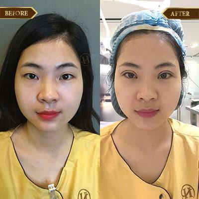 Thu Hiên, 32 tuổi, Hải Phòng
