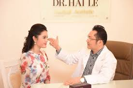 Phẫu thuật nâng mũi Dr.Hải Lê có tốt không?