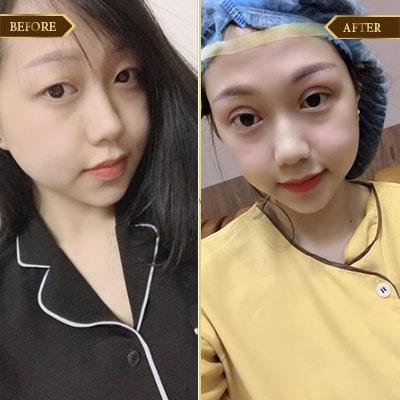 Thu Hoa 23 tuổi