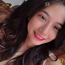 """Trang Hí tạm biệt nickname đã """"gắn bó"""" hơn 20 năm"""