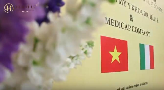 Video giới thiệu tổng quan về VTM Y Khoa Hải Lê