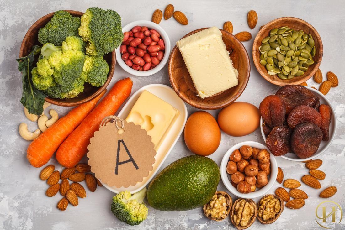 Các thực phẩm nên ăn sau khi nâng mũi