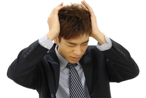"""Vì sao mùi """"viêm cánh"""" nặng hơn mỗi khi căng thẳng?"""
