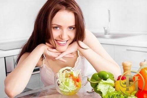 Mách bạn cách giảm cân nhanh nhất trong vòng 1 tuần