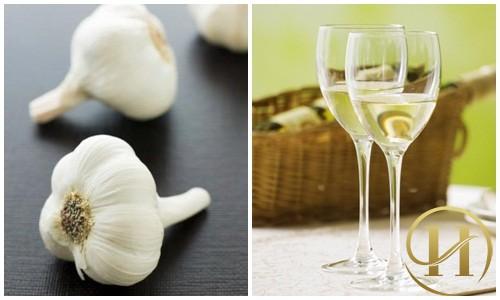 Đánh bay mùi hôi nách bằng rượu để tự tin năng động mỗi ngày