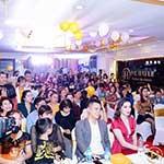 Hơn 1000 khách hàng tham dự lễ công bố chào đón DEEP TECH20