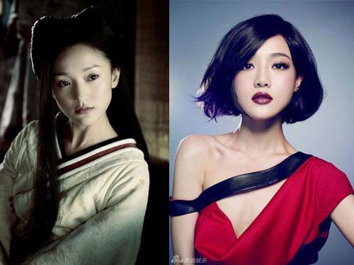"""""""Ngỡ ngàng"""" trước vẻ đẹp không tuổi của 8 mỹ nhân Hoa ngữ U50"""