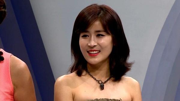 Vẻ đẹp hiện tại của Jang Jin khiến nhiều người phải ghen tị