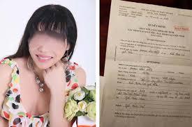 Cô giáo Quỳnh Trâm, người chuyển giới từng được cấp chứng nhận xác định lại giới tính