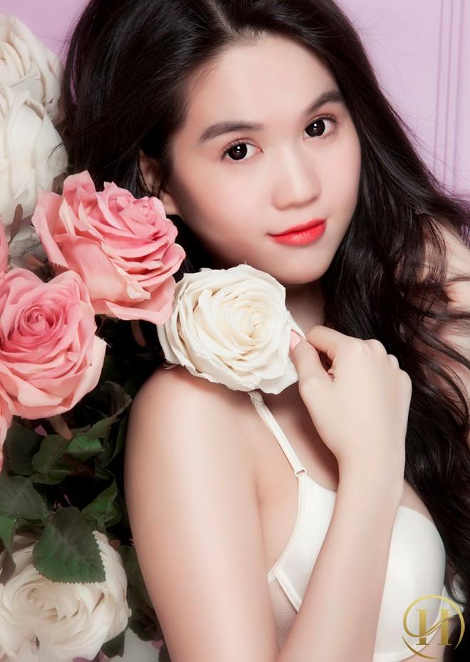 Sao Việt tỏa sáng nhờ thay đổi dáng lông mày
