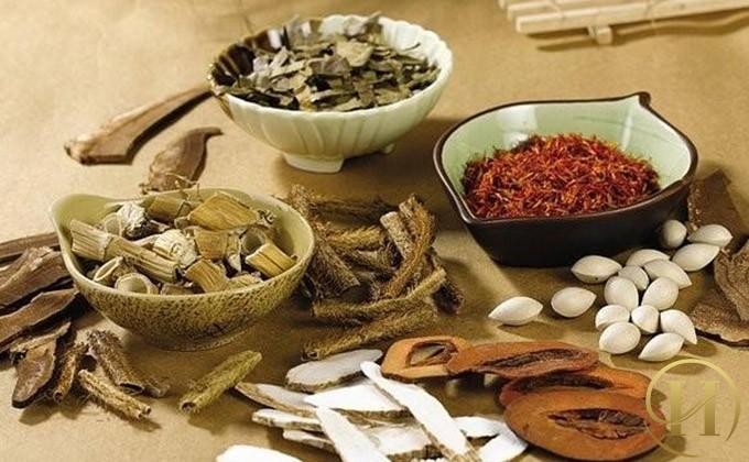 Tham khảo công thức chữa hôi nách từ thảo mộc cung đình