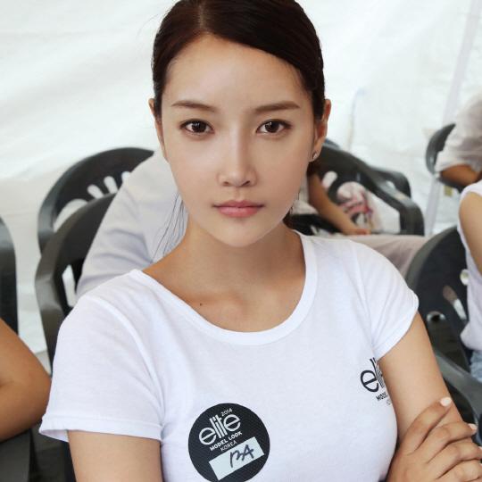 Diện mạo mới của cô gái đến từ xứ sở Kim Chi