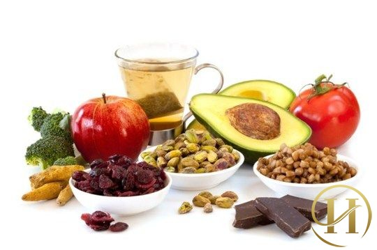 5 loại vitamin làm căng da mặt níu giữ tuổi xuân