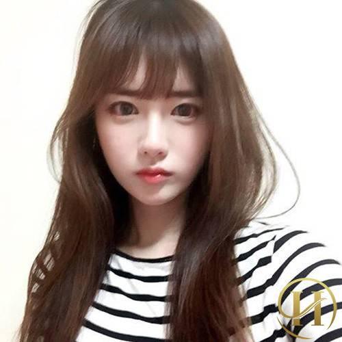 Nhấn mí Hàn Quốc