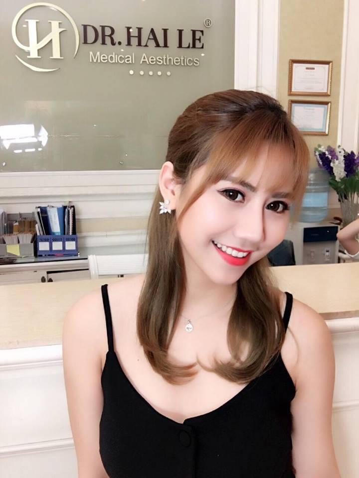 Linh kẹo khác lạ nhờ sở hữu vẻ đẹp Thái Lan