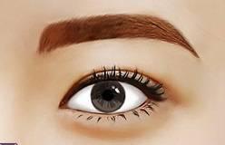 Hoàn thiện đôi mắt đẹp hút hồn, quyến rũ