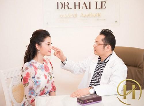 5 tiêu chuẩn đánh giá bác sĩ nâng mũi đẹp nhất