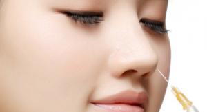 Nâng mũi filler giúp bạn xóa tan nỗi lo về chiếc mũi thấp tẹt