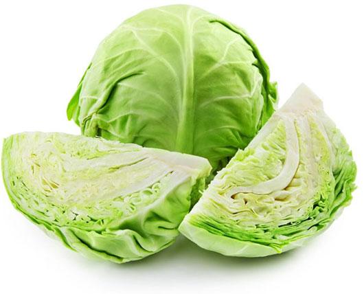 phương pháp giảm mỡ bụng an toàn với bắp cải 1