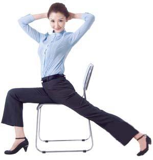 Các bài tập giảm mỡ bụng hiệu quả cho nữ giới 1a
