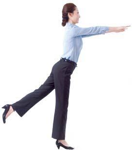 Các bài tập giảm mỡ bụng hiệu quả cho nữ giới 2