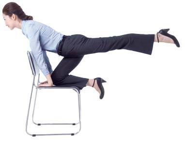 Các bài tập giảm mỡ bụng hiệu quả cho nữ giới 4