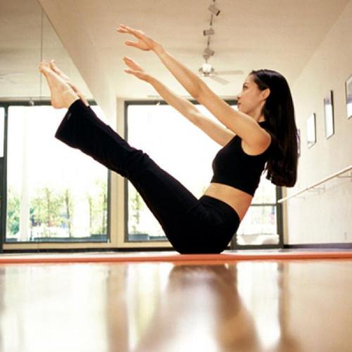 Các bài tập giảm mỡ bụng hiệu quả cho nữ giới 5